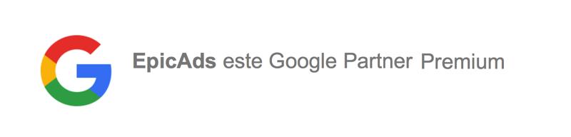 EpicAds Google Partner Premium